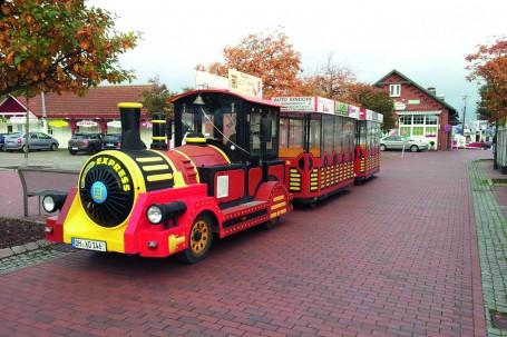 STS Fun-Train