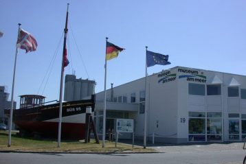 Büsum Museum am Meer