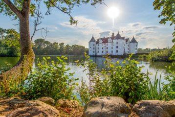 Auf den Spuren Flensburgs und Glücksburgs