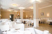 ConventGarten Hotel & Restaurant