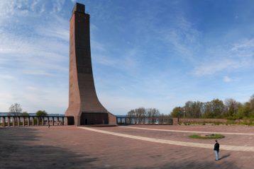 Marine-Ehrenmal und Technisches Museum U995
