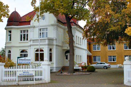 Hotel Mühlenpark