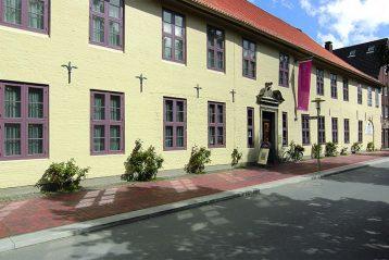 Detlefsen-Museum im Brockdorff-Palais