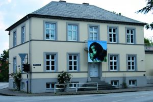 Ernst Barlach Museum Wedel