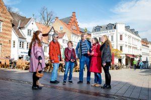 Stadtführungen Flensburg