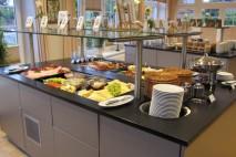 Hotel Restaurant Wikingerhof