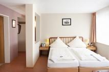 Hotel Helgoländer Klassik u. Klassik Appartements