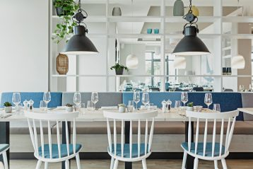 Restaurant & Café  Deichperle
