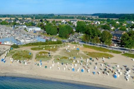 Strandhotel Strande