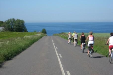 5 Tage Rad-Tour südliches Schleswig-Holstein