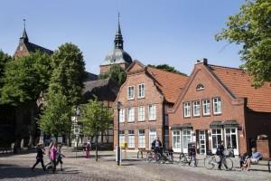 Stadt- und Kirchenführung