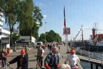 5 Tage Rad-Tour nördliches Schleswig-Holstein