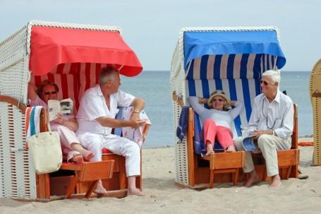 Ferien- und Freizeitpark Weissenhäuser Strand GmbH & Co. KG