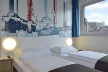 B&B HOTELS Hamburg