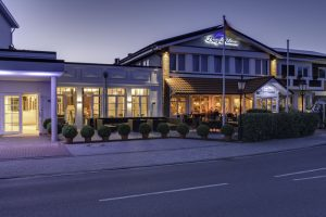 Hotel Restaurant Burg Klause