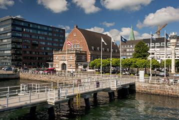 Kiel maritim