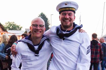 Kiel und die Marine