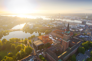 Stadtrundfahrten Kiel