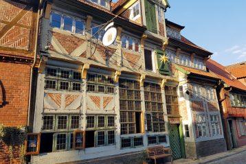 Schifferstadt Lauenburg