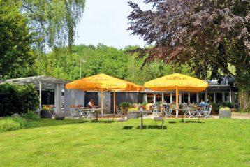 Restaurant & Café Pagoni